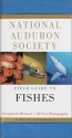 National Audubon Society Field Guide to North American Fishes