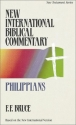 New International Biblical Commentary: Philippians (New Testament Series)