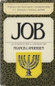 Job: An Introduction and Commentary (The Tyndale Old Testament commentaries)