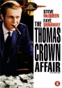 The Thomas Crown Affair - New Transfer