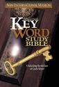 Hebrew-Greek Key Word Study Bible-NIV