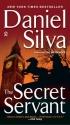 The Secret Servant (Gabriel Allon)