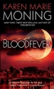 Bloodfever: The Fever Series (A Mackayla Lane Novel)