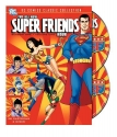 The All-New Super Friends Hour: Season One, Vol. 1