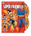 The All-New Super Friends Hour: Season One, Vol. 1