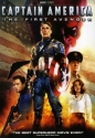 Captain America: The First AVENGER RR