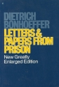 Letters and Papers from Prison.