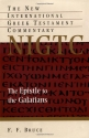 The Epistle to the Galatians (New International Greek Testament Commentary)