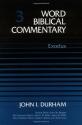 Word Biblical Commentary Vol. 3, Exodus