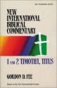 1 and 2 Timothy, Titus (New International Biblical Commentary, Volume #13)