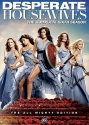 Desperate Housewives: The Complete Sixt...