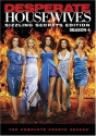 Desperate Housewives: The Complete Four...