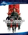 Inglourious Basterds [Blu-ray + DVD + Digital Copy]