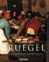 Bruegel: The Complete Paintings (Basic Art)
