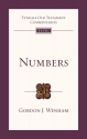 Numbers (Tyndale Old Testament Commentaries)
