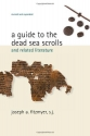 A Guide to the Dead Sea Scrolls and Related Literature (Studies in the Dead Sea Scrolls & Related Literature)