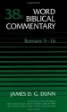 Word Biblical Commentary Vol. 38b, Romans 9-16