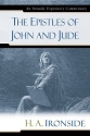 The Epistles of John and Jude (Ironside Expository Commentaries)