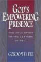 Gods Empowering Presence: The Holy Spirit in the Letters of Paul