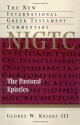 The Pastoral Epistles (New International Greek Testament Commentary)