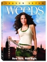 Weeds: Season Seven [Blu-ray]