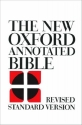 The New Oxford Annotated Bible, Revised...