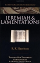 Jeremiah & Lamentations (Tyndale Old Testament Commentaries)