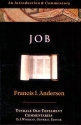 Job: An Introduction and Commentary (Tyndale Old Testament Commentaries)
