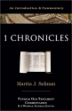 1 Chronicles: An Introduction and Commentary (Tyndale Old Testament Commentaries)