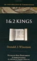 1 and 2 Kings: An Introduction and Commentary (Tyndale Old Testament Commentaries)