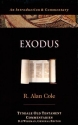 Exodus (Tyndale Old Testament Commentaries)