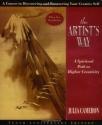 The Artist's Way: A Spiritual Path to Higher Creativity [10th Anniversary Edition]