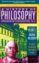 A History of Philosophy, Vol. 5: Modern...