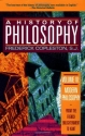 History of Philosophy, Vol. 6: From the...
