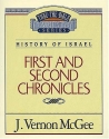 1 & 2 Chronicles (Thru the Bible)