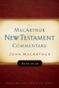 Acts 13-28: MacArthur New Testament Commentary (Macarthur New Testament Commentary Series)