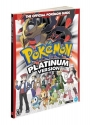 Pokemon Platinum Version: The Official Pokemon Guide