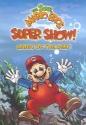 Super Mario Bros: Mario of the Deep