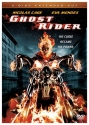 Ghost Rider (2 Disc Extended Edition)