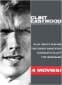 Clint Eastwood American Icon Collection