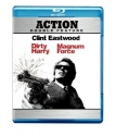 Dirty Harry/Magnum Force  [Blu-ray]