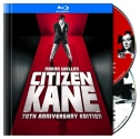 Citizen Kane  [Blu-ray Book]