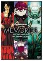 Katsuhiro Otomo Presents: Memories