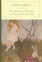 Alice's Adventures in Wonderland and Through the Looking-Glass (Barnes & Noble Classics)