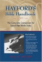 Hayford's Bible Handbook: The Complete Companion for Spirit-Filled Bible Study