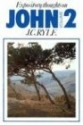 John Vol. 2 (Expository Thoughts on the Gospels)