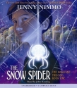 Snow Spider (Magician Trilogy (Scholastic))