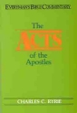 The Acts of the Apostles (Everyman's Bible Commentary)