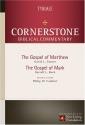 Matthew, Mark (Cornerstone Biblical Commentary)
