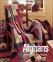 Family Circle Easy Afghans: 50 Knit and Crochet Projects